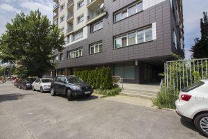 Трехкомнатная квартира аренда Братислава Ružinov