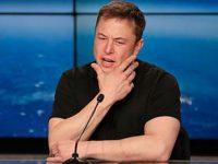 Концерн «Калашников» представил своего убийцу Tesla
