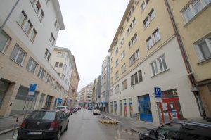 Трехкомнатная квартира аренда Братислава Grösslingova