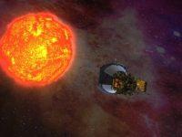 Зонд NASA «коснётся» Солнца — и не расплавится