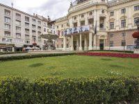 Трехкомнатная квартира Братислава