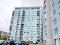 Трехкомнатная квартира Братислава аренда