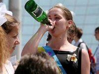 Названы самые пьющие страны в мире