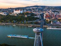 Недвижимость Братислава