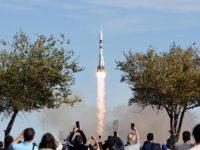 «Катастрофа Союз МС-10»: Похоже, псих с дрелью был не из NASA, а из «Роскосмоса»