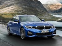 BMW заявляет, что новая 3 серия будет гейм ченджером