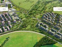 новый комплекс Братислава