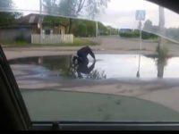 Украинцы мрут, как мухи, из-за плохой питьевой воды