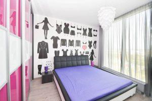 Подготовка квартиры к продаже в Братиславе.