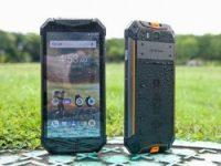 Ulefone Armor 3 – смартфон с продвинутой защитой от воды