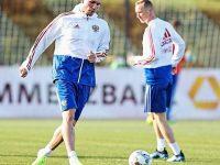 Сборная России всухую проиграла команде Германии в товарищеском матче