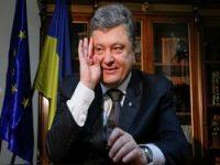 Санкции РФ. В БПП объяснили отсутствие Порошенко