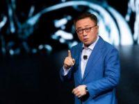 Samsung выпустит как минимум 1 миллион складных смартфонов