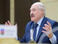 Лукашенко рассказал о восторге Запада от непризнания Минском российского Крыма