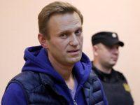 Весь бюджет — на Навального