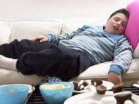 Ожирение негативно влияет на учебу детей