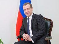 Медведев считает, что мировая экономика восстановилась после кризиса