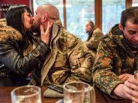 В воинской части ВСУ, где изнасиловали женщину, пьют даже командиры