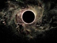 Астрономы показали, как выглядит черная дыра в центре Млечного Пути