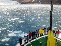 Россия и Китай успешно провели совместную научную экспедицию в Арктике