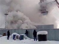 СК: блокированные на горящей шахте в Соликамске горняки погибли
