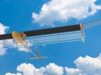 Самолет с ионным двигателем — без турбин и пропеллеров — становится реальностью