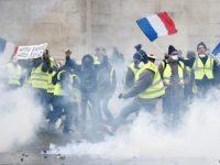 Bloomberg сообщил об информационной атаке кремлевских ботов на Францию