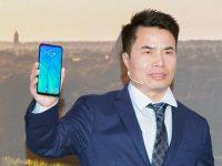 Honor View 20 – первый в мире смартфон с дырявым экраном
