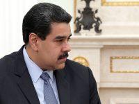 Мадуро обвинил США в намерении устроить в Венесуэле переворот