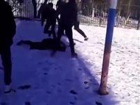 В Новошахтинске девятикласснику проломили голову из-за «неправильной» одежды