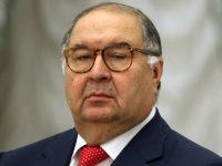 Усманов потребовал заблокировать три статьи на сайте Russian Criminal.