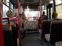На Кубани из маршрутки высадили пассажирку без сознания