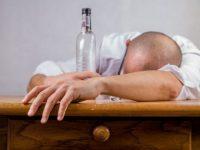 Почему в России пьют?