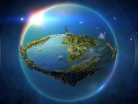 «Плоскоземцы» отправятся в круиз. Но они не знают главную идею морской навигации