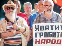 Михаил Делягин: В схватку с Западом Россия подошла в разобранном состоянии