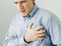 7 симптомов того, что у вас может остановиться сердце