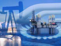 На рынке Европе стоимость газа падает сильнее, чем прогнозировали в России