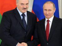 Сумеет ли Запад расшатать ось «Минск-Москва»?