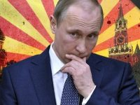 Почему Россия так быстро разлюбила Путина?