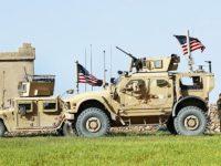 Иран грозит атаковать американские базы в Сирии