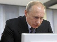 Что Путин говорил об интернете и его судьбе в России