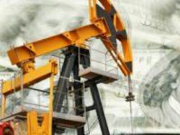Рынок нефти: нефть растет – рубль падает