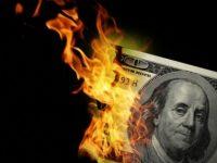 Россия продолжает крушить доллар США