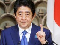 Япония передумала, и теперь хочет не два, а четыре острова Курил