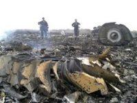 Нидерланды сообщили о дипломатических контактах с Россией по поводу крушения MH17