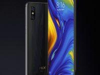 В России вышел смартфон Xiaomi Mi Mix 3