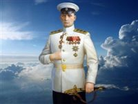 В Париже умер внук адмирала Колчака — джазовый музыкант