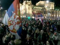 «Сербская весна» стучится в дверь России?