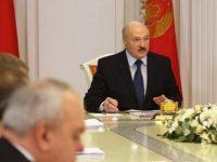 Лукашенко назвал условия продажи крупных промпредприятий