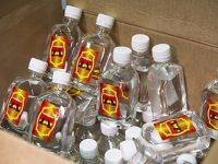 В России предложили сажать за сбыт алкоголя под видом парфюмерно-косметической продукции